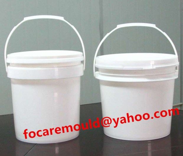 pail mold supply