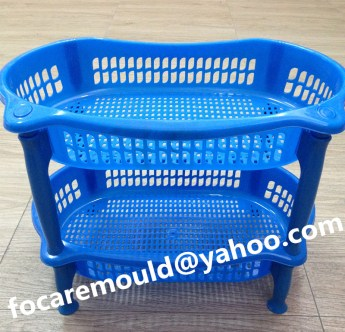 dish rack mold
