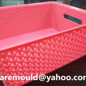 china basket mold maker