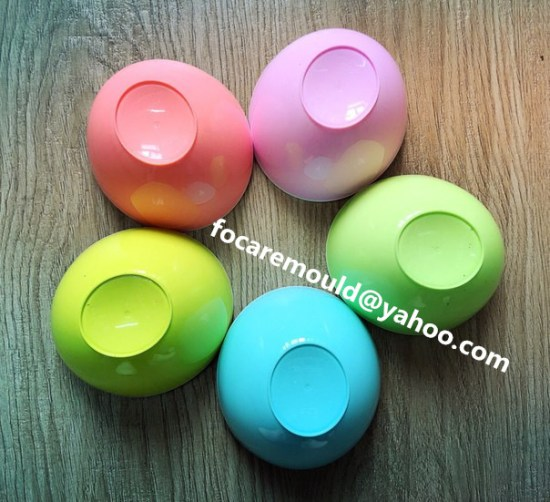 twin colour mold supply