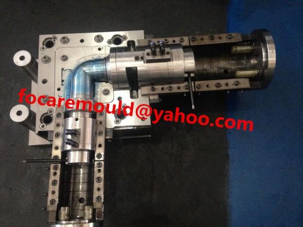 China PVC molds