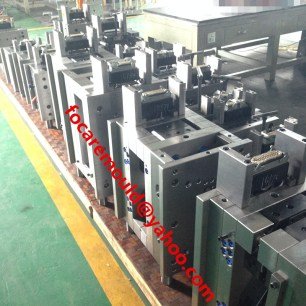 Huangyan quality mold supply