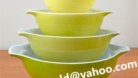 China kitchenware mold double injection