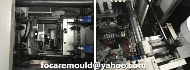 2k tooth brush machine axis rotary