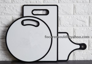 bicolor chopping board China