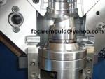 China accessories conduit PVC mold
