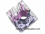 China fruit juicer mold design