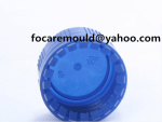 China sparkling water bottle cap mold