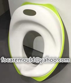 2k mold baby toilet seat