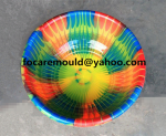 mix color basin mold