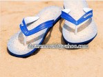2k pvc strap for flip flop