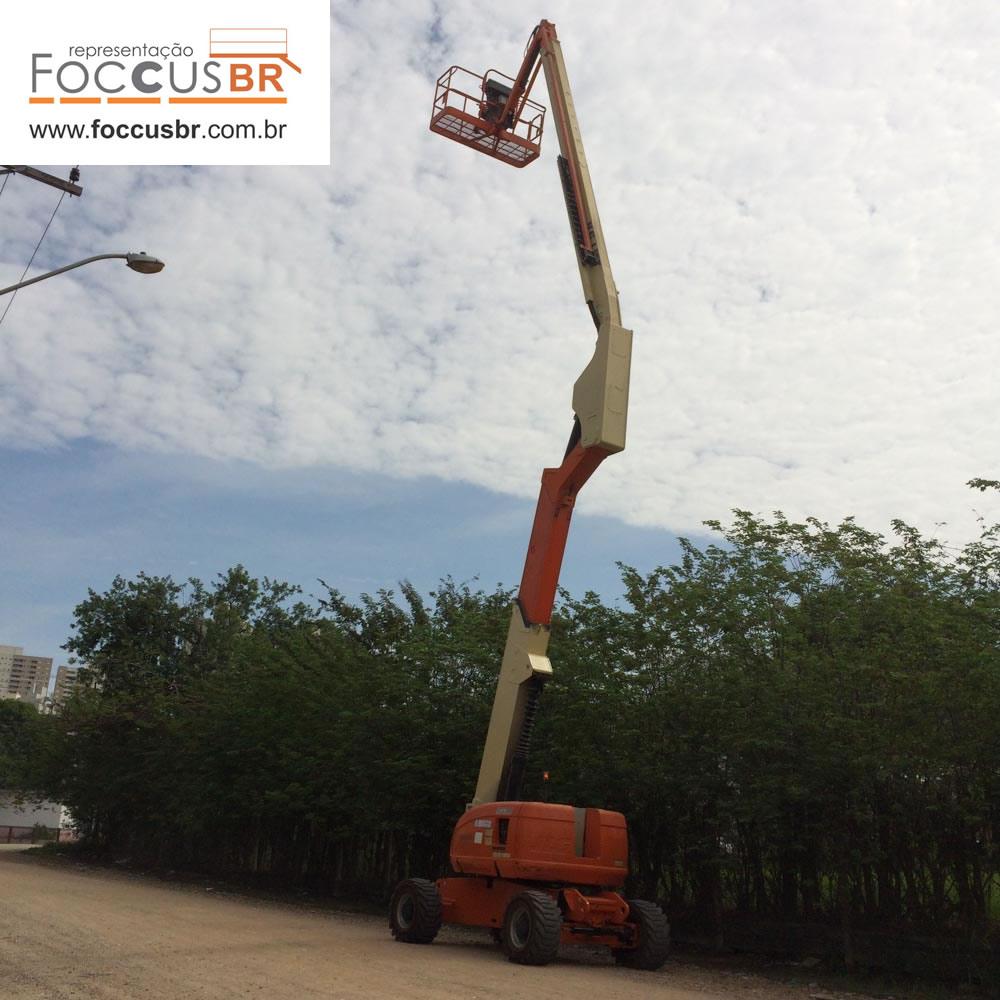 Jlg 800 Aj Semi Nova Clique E Confira Esta Oferta Wiring Diagram For 800aj Especificaes Tcnicas Da