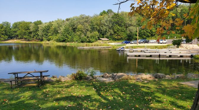 September 2020 Trips to Illinois State Parks
