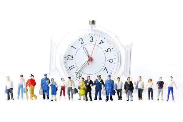Guide du temps de travail