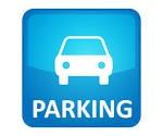 Des places de parking en plus au niveau du P1...