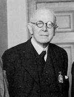 Ralph G. Hawtrey