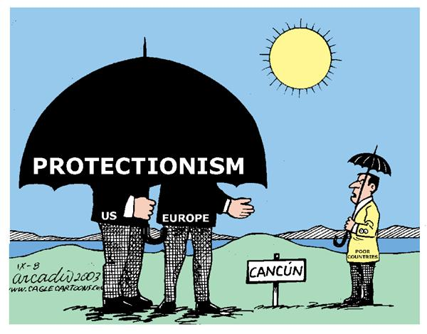 Image result for protectionism