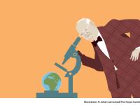 Homenaje a Angus Deaton: Nobel en Economía 2015