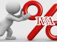 Hablemos del IVA