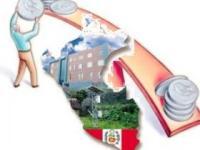 Economía de la empresa peruana: Nueva data