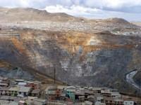¿Beneficia la minería a las comunidades locales?