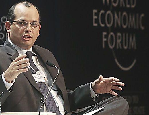 Entrevista a Luis Miguel Castilla Rubio
