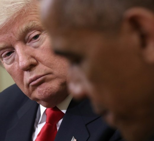 Here's why Trump is already waffling on Obamacare