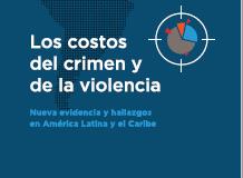 El Crimen y sus Costos, Parte I