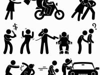 ¿Será que el crimen incrementa la informalidad?