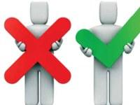 No hay empate en los conflictos de intereses