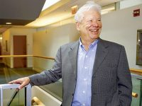 """Chile y el """"liberalismo paternalista"""" del premio Nobel Richard Thaler"""