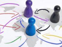 Tendencias Político-Electorales, Comercio en Servicios y Mercado Laboral