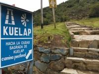 Kuelap: resolviendo una falla de coordinación