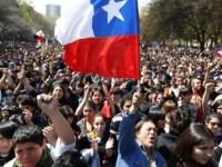 Chile, un problema de desarrollo moral
