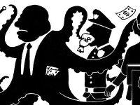 Corrupción y confianza en las instituciones democráticas