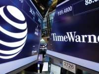 La compra de Time Warner por AT&T