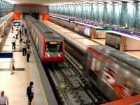 El metro tiene festival