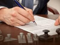 Reducción de costos notariales: Entre 0 y 95 por ciento