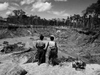 La informalidad en el sector minero