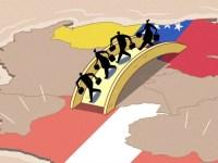 El Éxodo Venezolano en el Perú