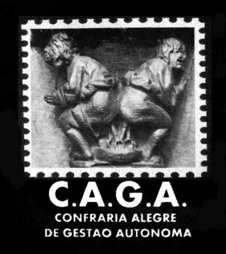 C.A.G.A. Label
