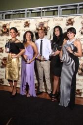 FOCUS 2013 AWARDS NIGHT Awards