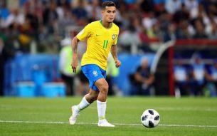 Philippe Coutinho J_0