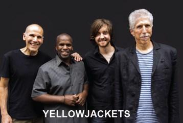 Jazz 2018 Yellowjackets