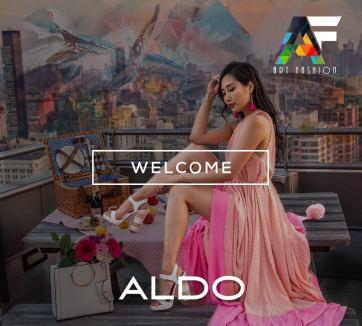 ALDO Aruba