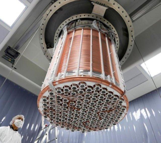 На пороге открытия века. Детектор темной материи мог случайно уловить темную энергию - ФОКУС