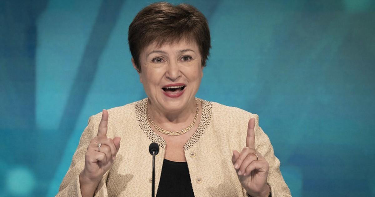 Украина сохраняет шансы получить транш МВФ в первом ...