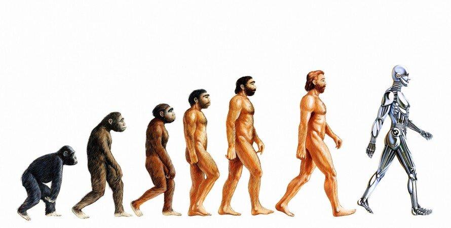 Ученые рассказали, что такое эволюция и куда она приведет ...