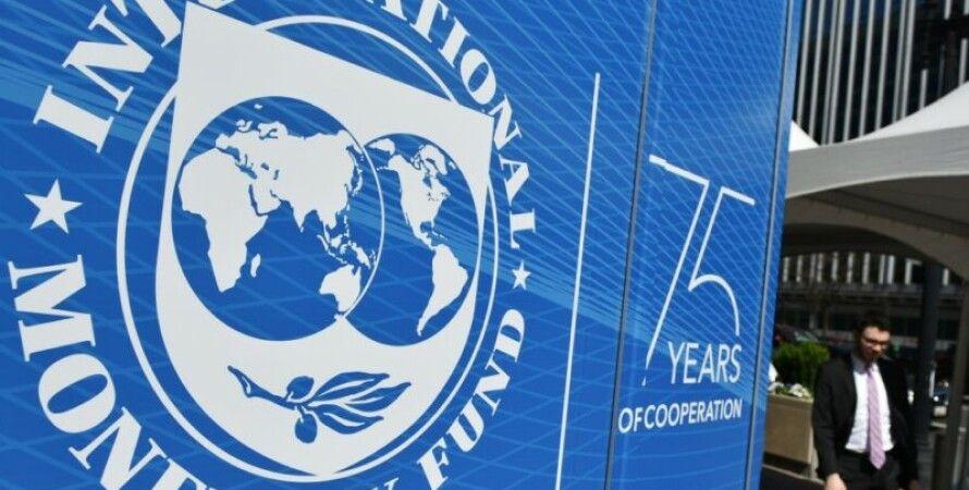 МВФ и Украина предварительно договорились о программе на ...