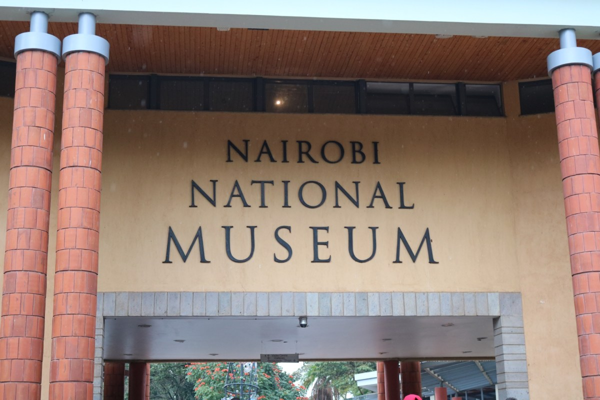 Focus Wildlife Club visited the Nairobi National Museum and Snake Park